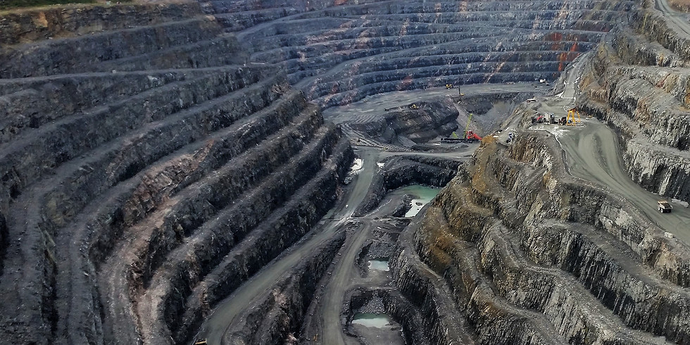 An update on the Chilean Mining Industry
