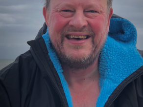 Long distance swimming - webinar