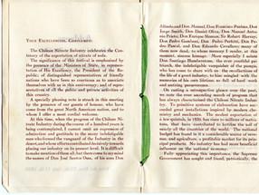 Frank Jeffery's address to the Nitrate Producer's association.