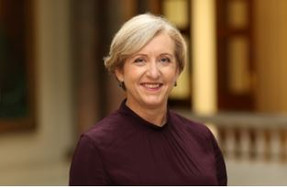 Change of Her Majesty's Ambassador to Chile: Louise de Sousa