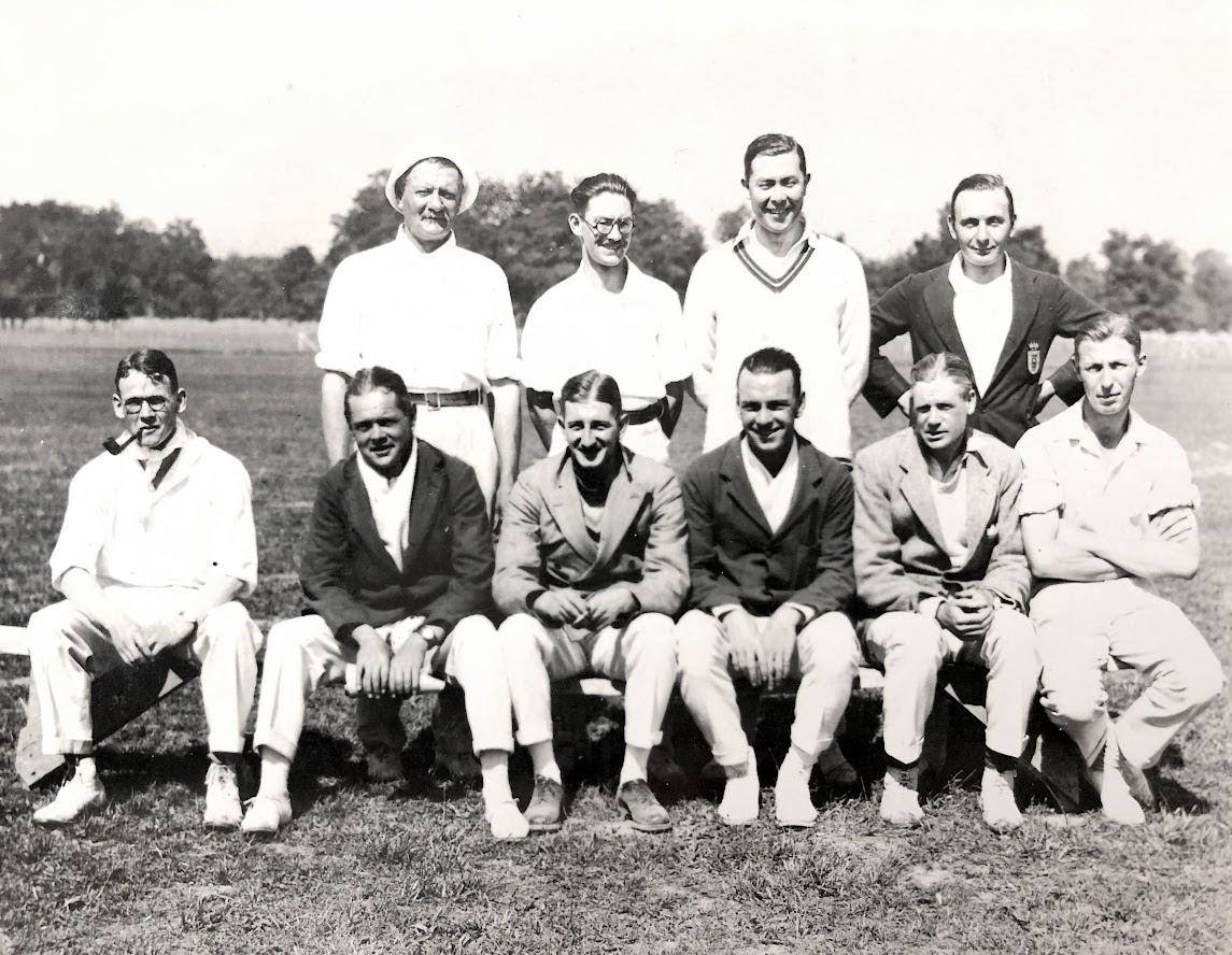 cricket 1926 chile