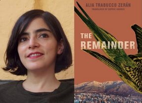 The Remainder by Alia Trabucco Zeran