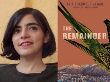 The Remainder by Alia Trabucco Zeran