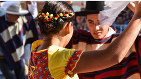 Chile's traditional festivals: Independence Day