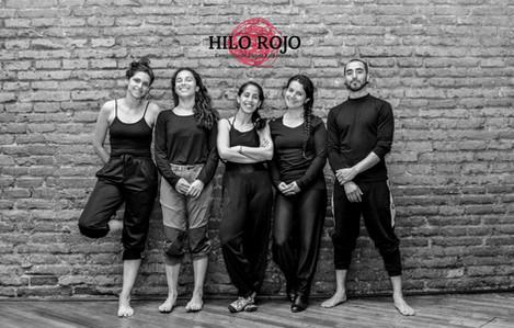 Hilo Rojo Team