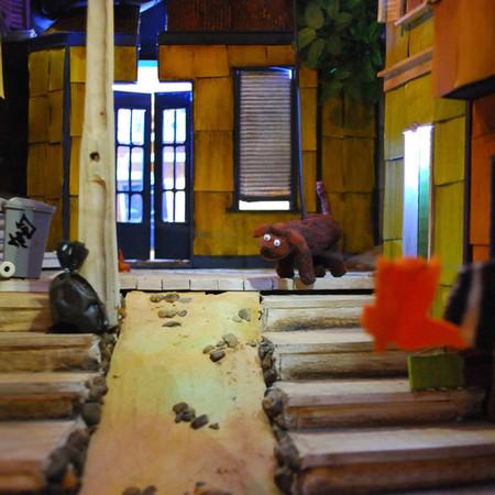 Oani Theatre Foundation - Valparaiso