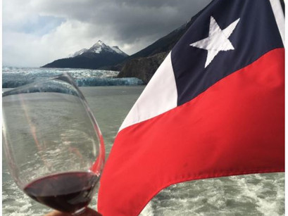 Travel The World With Wine, No Passport Necessary: Chile Edition