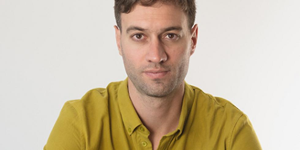 Francisco Ibanez Hantke architect, urban planner and photographer.