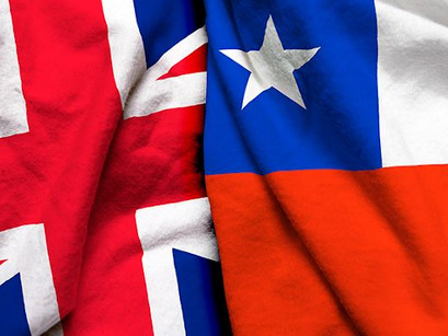 Chile – UK Association Agreement effective as of January 1, 2021