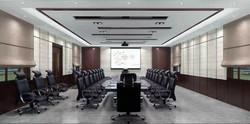 conference room design