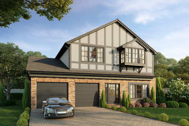 Beauitful residential house in Seymour