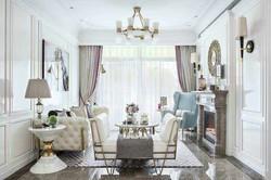 Parisian inspired bedroom