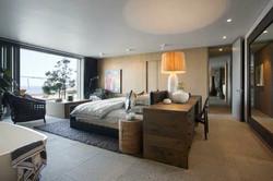 Mid-Centry Modern bedroom inspiration