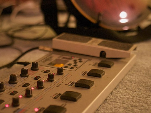 Buying Your First Guitar FX: Pedals or Processor? (Part 2)