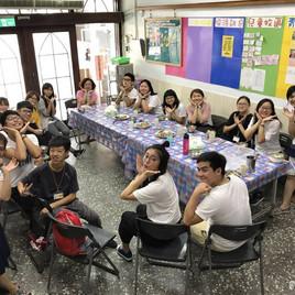 台中青年服務隊