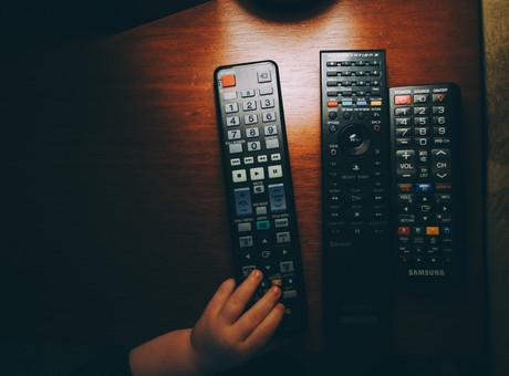 環島教我的事24/100:「消失」找回自己的遙控器