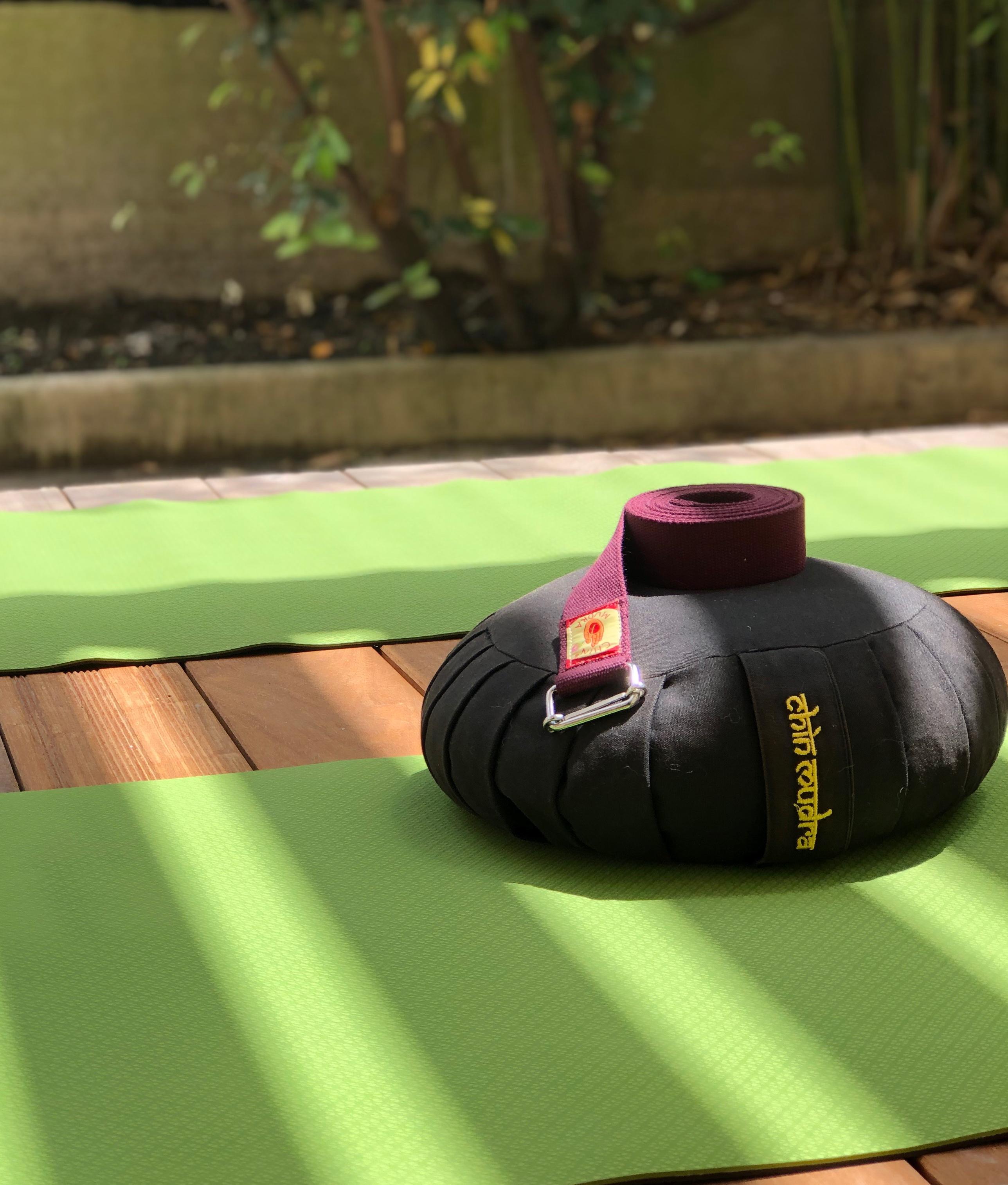 cours de yoga à Saint-Cloud