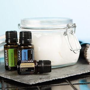 doterra tea tree essential oil