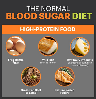 blood-sugar-levels-healthy-diet