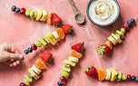 fruit-skewers-healthy-food