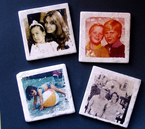 christmas gifts, gift ideas for him,gift ideas for women, diy photo booth, gift voucher, massage voucher diy photo coasters