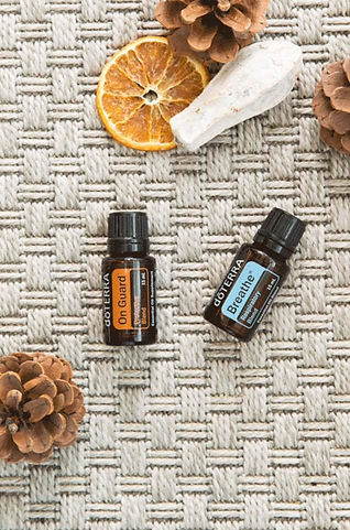 doterra essential oils on guard