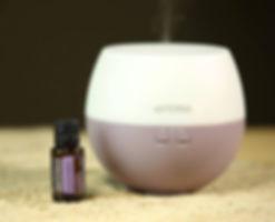 Essential Massage Oil doterra
