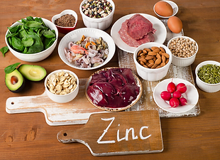 zinc-rich-food-male-infertility-treatment
