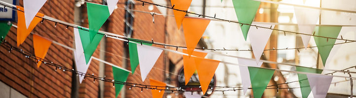 Garland%20with%20irish%20flag%20colors%2