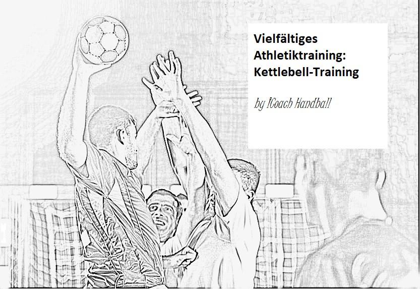 Vielfältiges Athletiktraining - Kettlebe