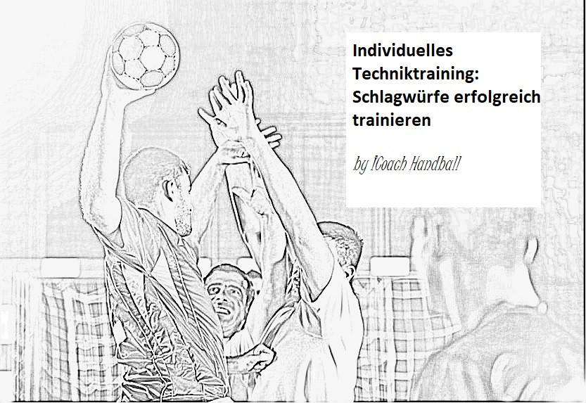 Individuelles Techniktraining - Schlagwü