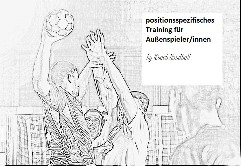 positionsspezifisches Training für Außen