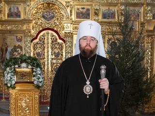 Рождественское послание Высокопреосвященнейшего Игнатия, митрополита Саратовского и Вольского.