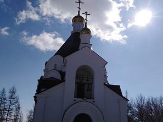 Богослужения в 1-ю Неделю Великого поста и Чин Православия.