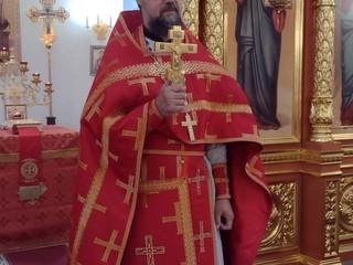 Богослужения в Неделю 6-ю по Пасхе.