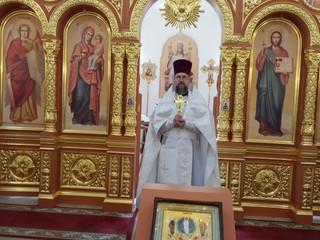 Богослужения в Неделю 11-ю по Пятидесятнице.