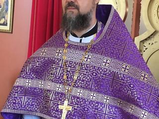 Богослужения в Неделю 16-ю по Пятидесятнице, в праздник Воздвижения Креста.