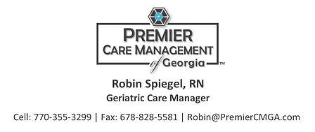 Premier CMGA (Portable Header Robin Spie