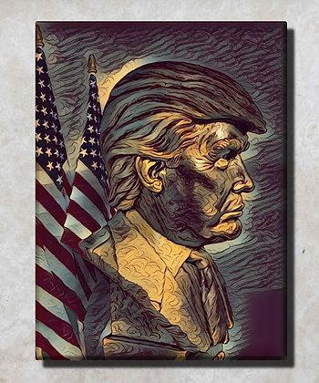 """""""Trump Profile"""""""