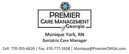 Premier CMGA (Portable Header Monique Yo