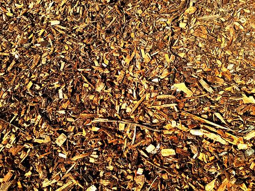 Organic Mulch - screened