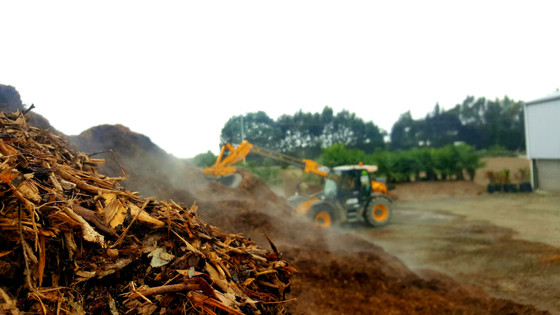 Why Organic Mulch is vital for your garden...