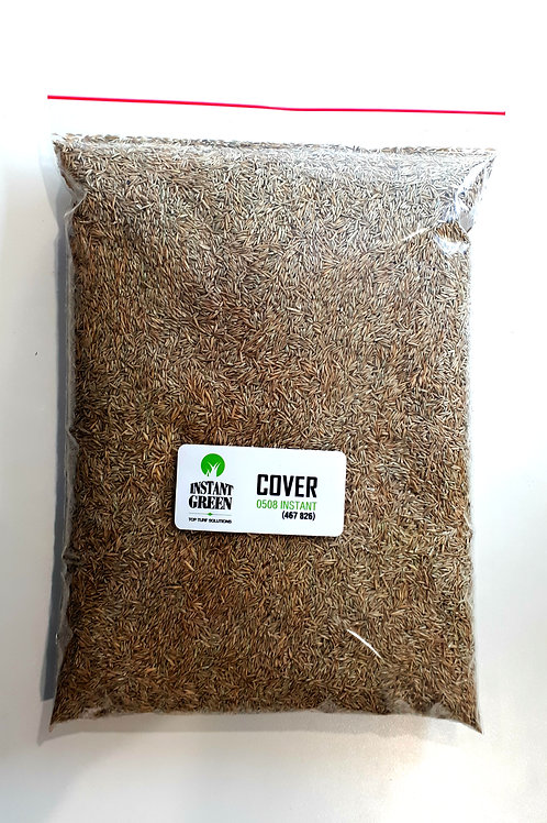 Cover Lawn Seed
