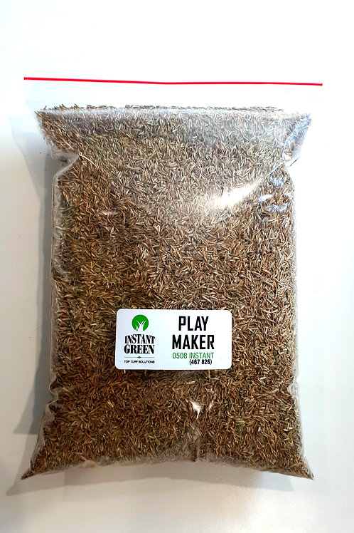 Playmaker Lawn Seed