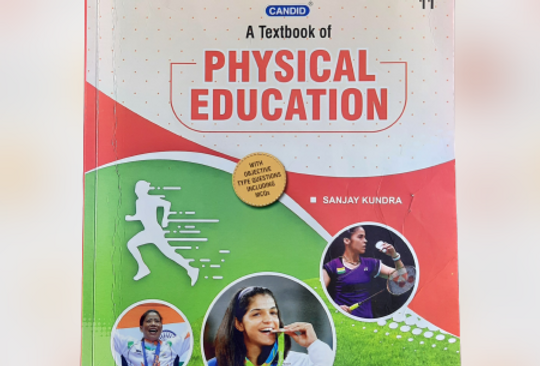 Physical Education class 11th NCERT