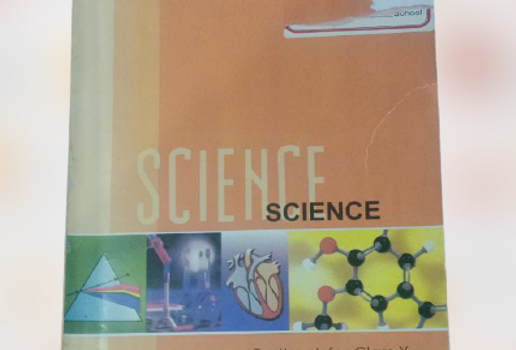 Science NCERT class 10th