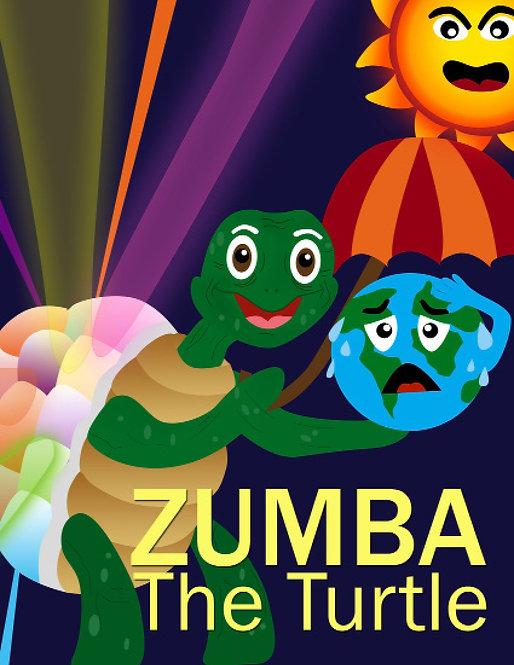 Zumba The Turtle