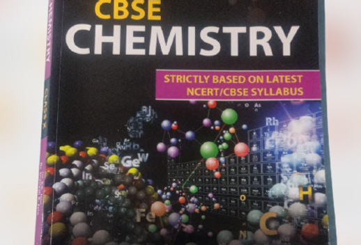 Chemistry reference book class 11th