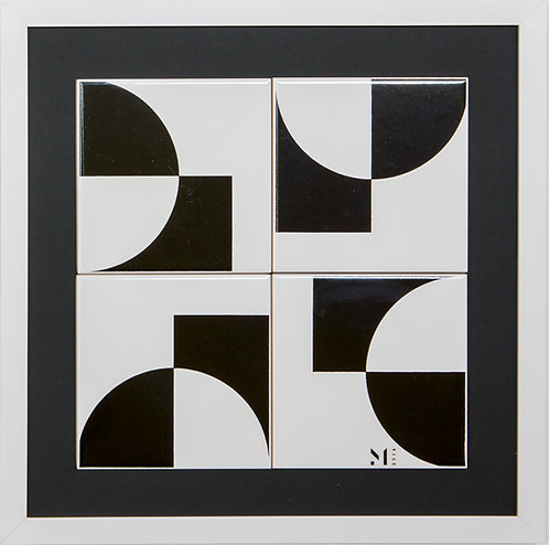 Quadro | Half C | 2x2