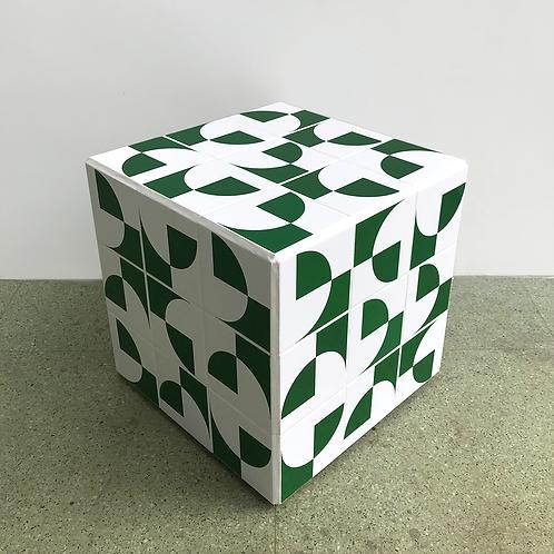 Cubo | Half | 3x3x3